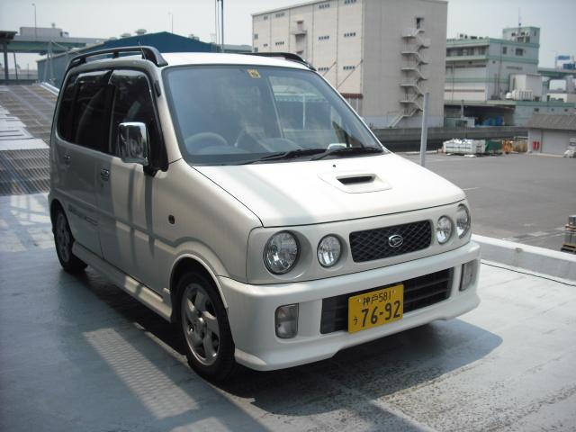 Nihonkosan|japanese Used Cars|stock
